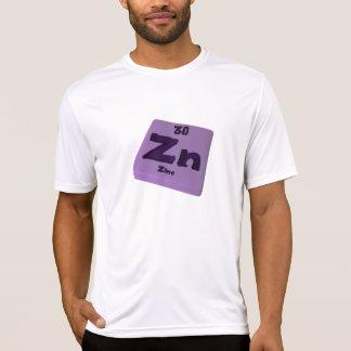 Zinco do Zn T-shirts