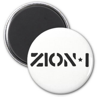 Zion-i Simple Magnet