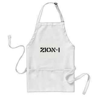 Zion-i simples aventais