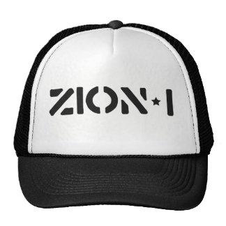 Zion-i simples bones