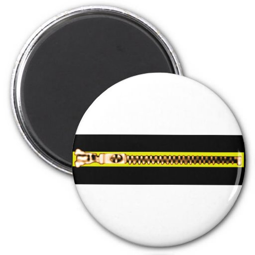 Zipper o cobre amarelo preto BH O MUSEU Zazzle Imas