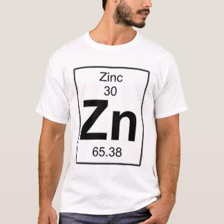 Zn - zinco t-shirts