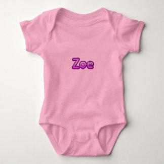 Zoe, roupa do bebê da venda! body para bebê
