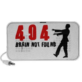Zombi 404