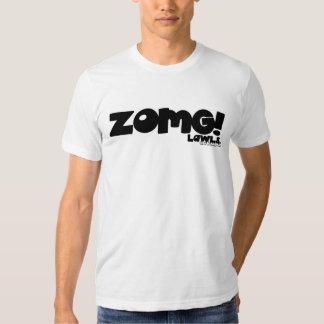 ZOMG! camisa T-shirt