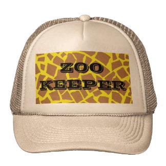 Zookeeper Boné