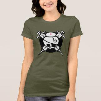 zorra-rn-hipos-T Camiseta