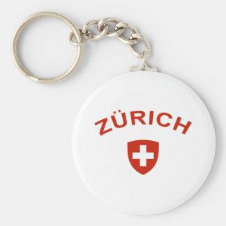 Zurique Chaveiro